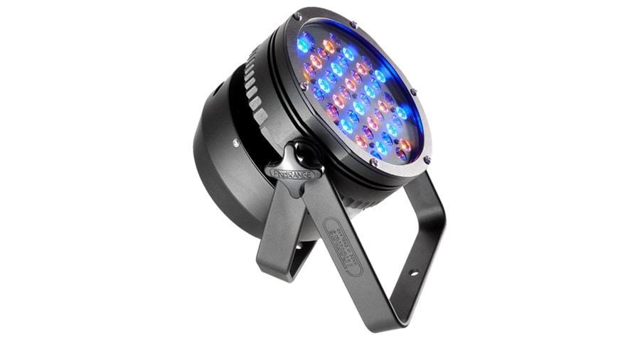 Theater Light System