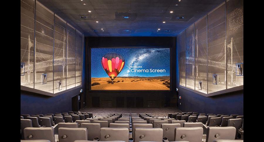 Cinema LED Screen