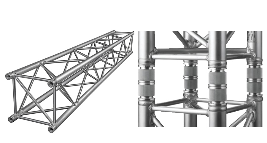 Theater Construction truss
