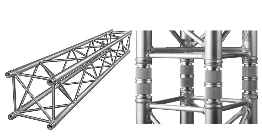 Theater Construction truss
