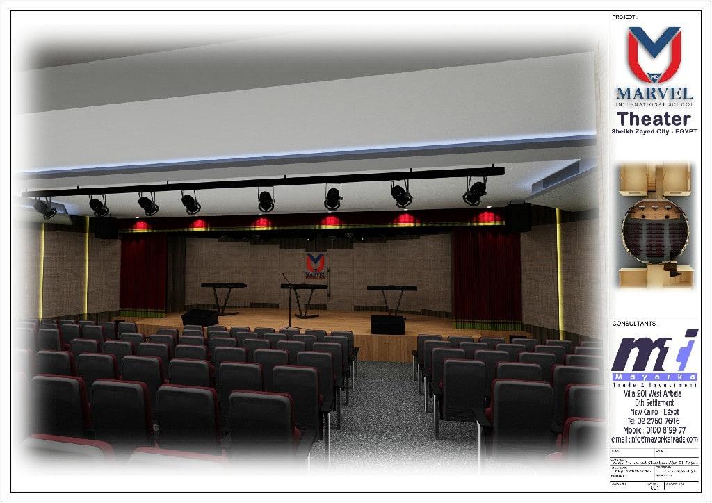 D:__WorkFanas WorkSadat School Theater�1 CADSadat School Th